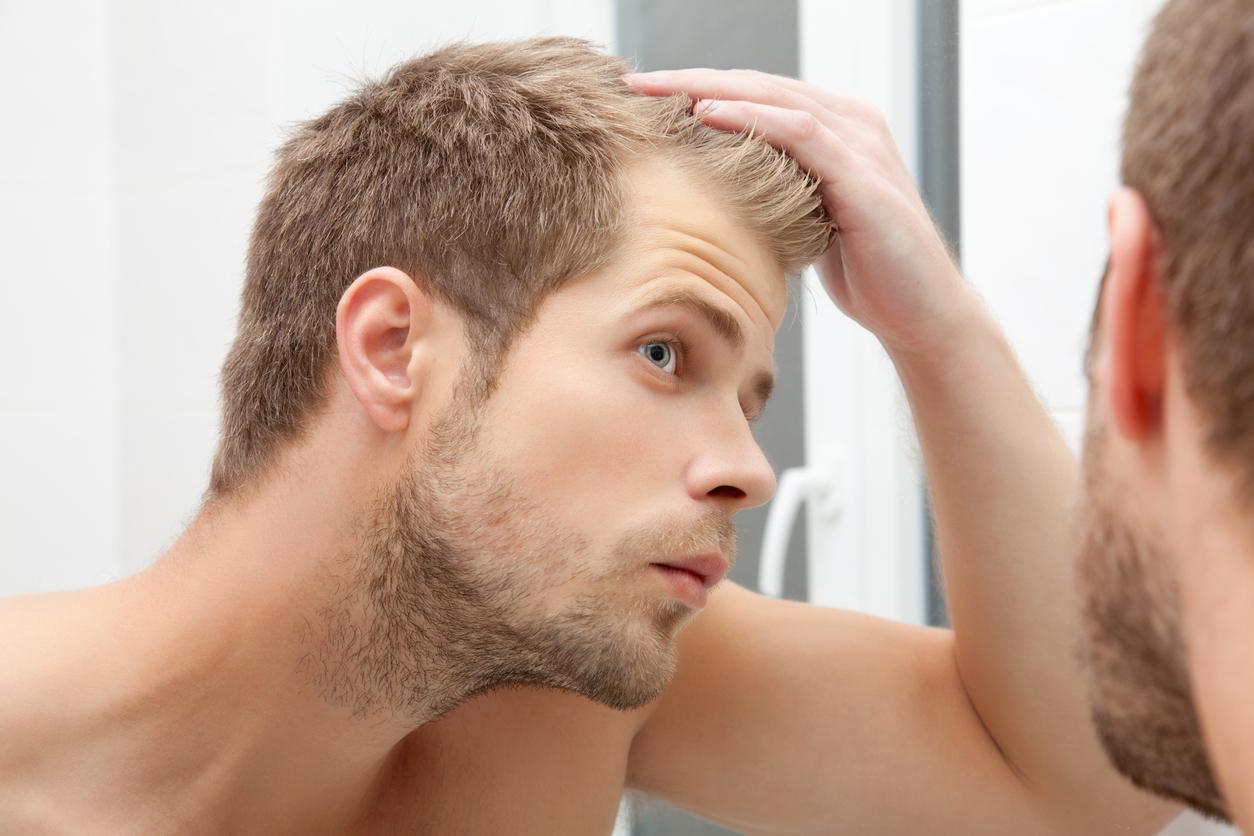 Haare mann kurze sehr Sehr kurzer
