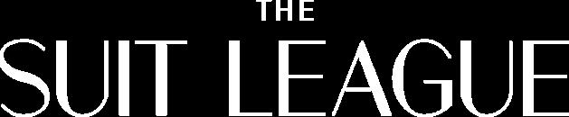 THE SUIT LEAGUE | Lifestyleguide für Männer