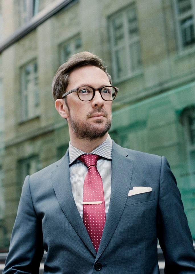 official photos b6918 cc583 Der perfekte Business-Anzug | THE SUIT LEAGUE